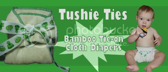 Tushie Ties